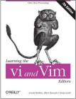 Buy a book, help Uganda, learn Vim